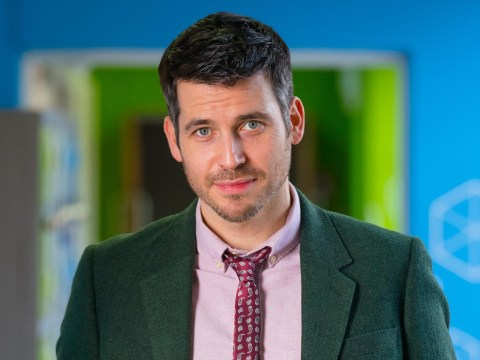 Coronation Street and Downton Abbey star Rob James-Collier joins Ackley Bridge for series three