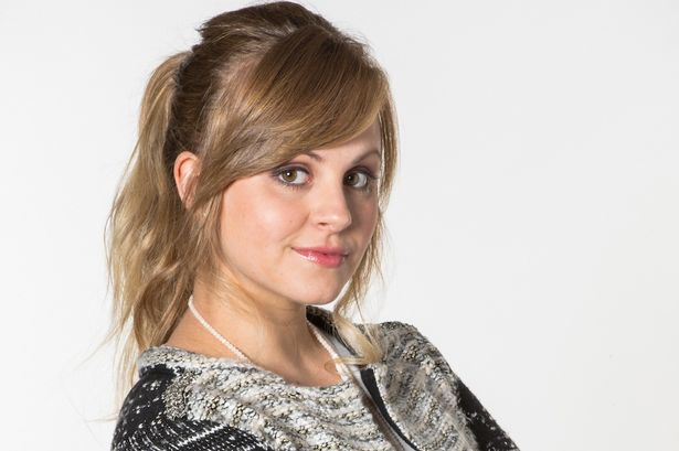 Coronation Street star Tina O'Brien opens up about post-natal depression: 'Life was pretty dark'