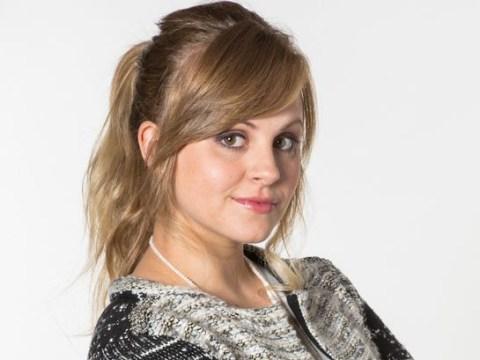 Coronation Street star Tina O'Brien opens up about post-natal depression: 'Life was pretty dark'