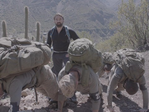 Sexists could learn a thing or two from SAS: Who Dares Wins