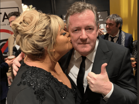 Gemma Collins lands Good Morning Britain job after surprise backing from Piers Morgan