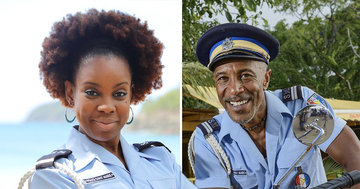 Death in Paradise's Ardal O'Hanlon speaks out over Danny John-Jules' last minute exit