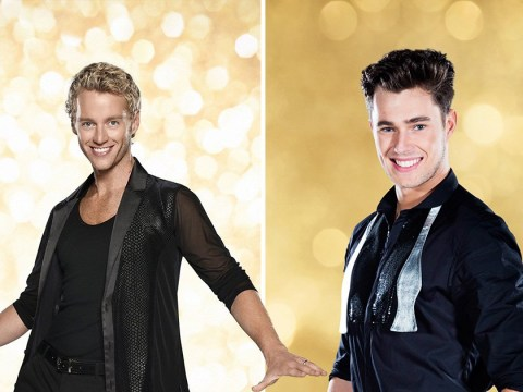Curtis Pritchard replaced by former Strictly pro on Dancing With the Stars after horror attack