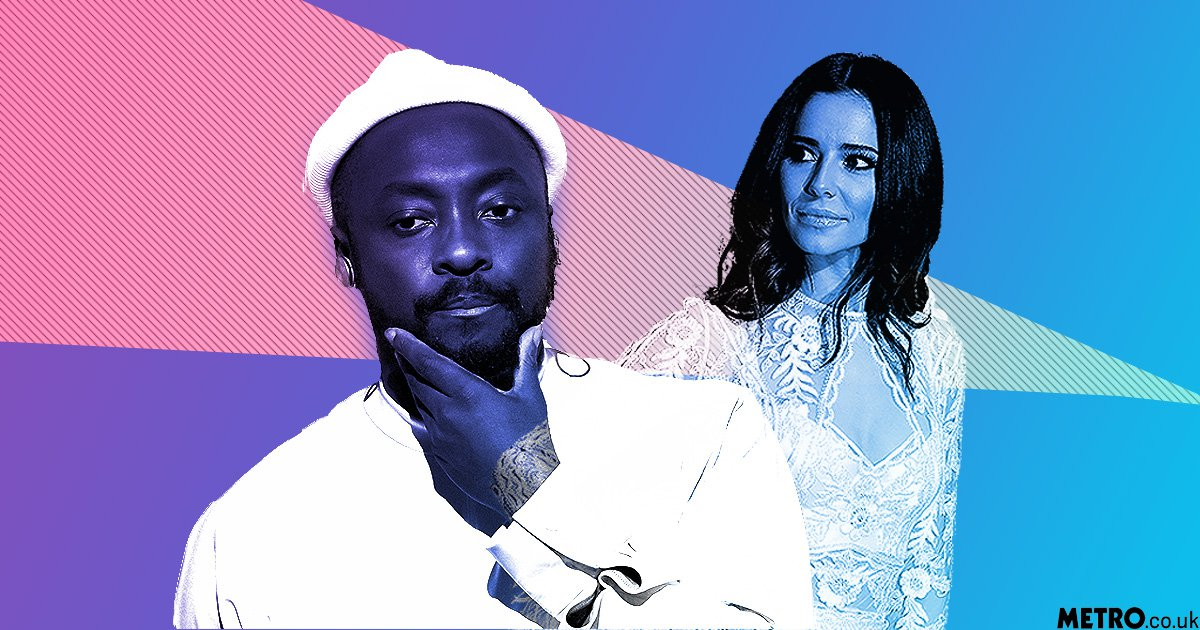 Will.I.Am throws serious shade at Cheryl's The Greatest Dancer ahead of The Voice timeslot clash