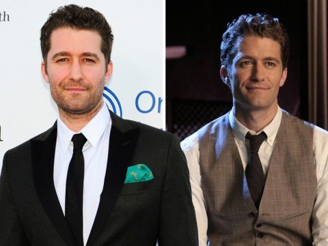 Matthew Morrison: How old is he and where do you know him from?