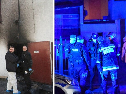 Fire that killed five teen girls trapped in Escape Room blamed on gas leak