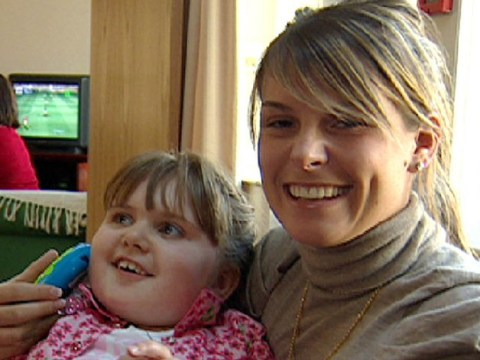 Coleen Rooney shares heartbreaking tribute to sister Rosie who died six years ago from Rett Syndrome