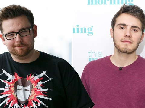 TomSka hits back at Alfie Deyes' claim that 'it's embarrassing to be a YouTuber'