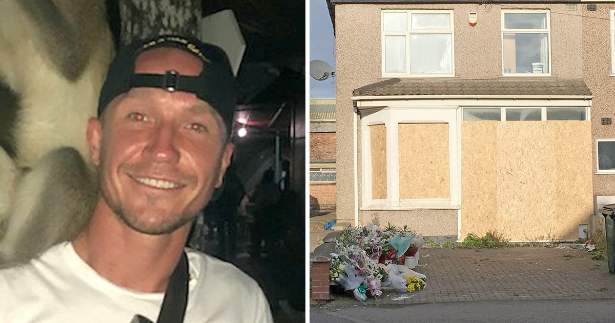Police who shot man dead during drugs raid release two arrested suspects