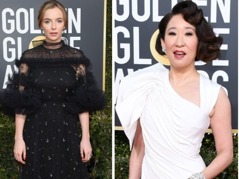 Golden Globes 2019: All the best dressed on the red carpet