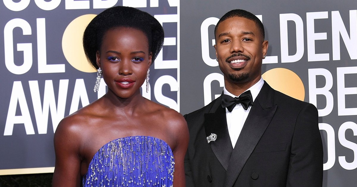 Black Panther is returning to cinemas for a week in honour of Black History Month