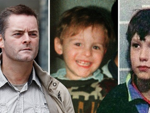 James Bulger's dad shares fury over 'devastating' film about son's killers