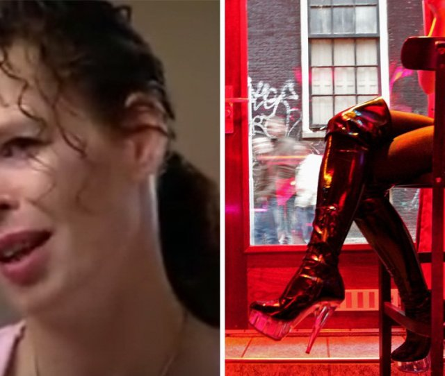 Woman Abducted At 19 Was Sold As Sex Slave In Amsterdam Red Light District