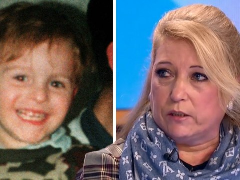 James Bulger's mother says film about son's killers shouldn't be on Oscar list