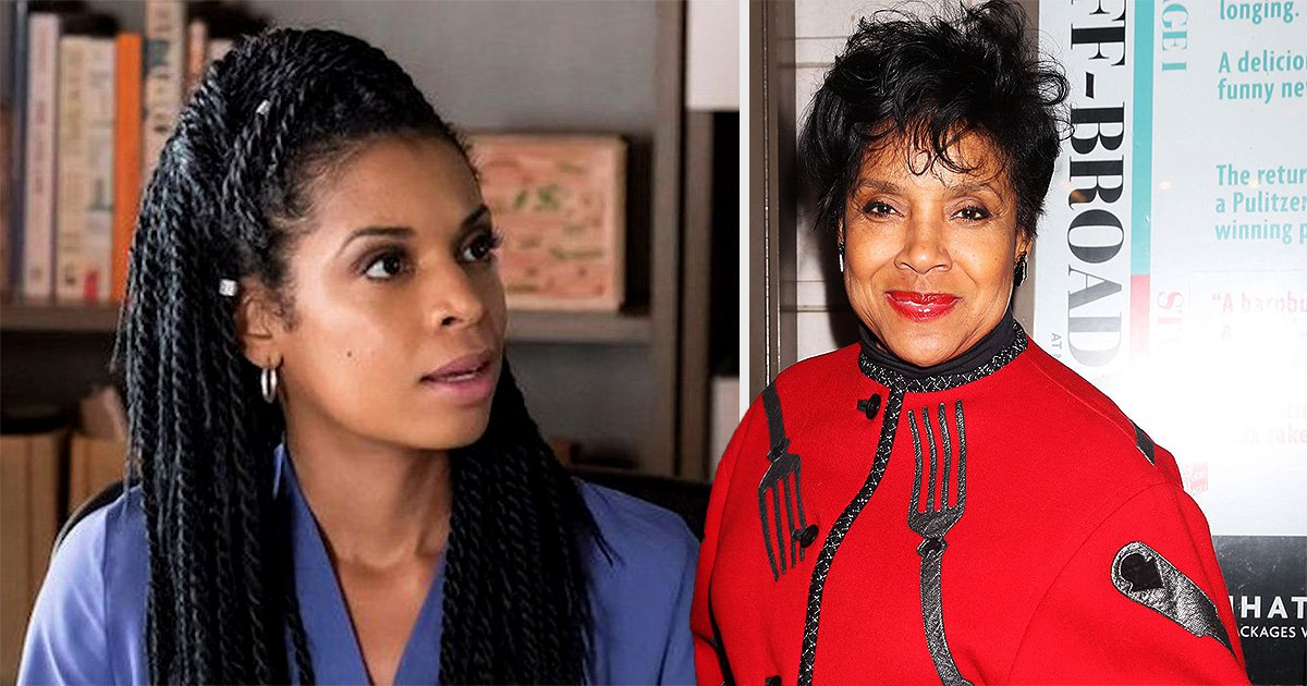 This Is Us casts The Cosby Show star Phylicia Rashad in season three for special Beth-centric episode