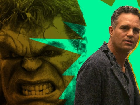 Mark Ruffalo filmed Hulk's death scene for Infinity War and was sure he was a goner