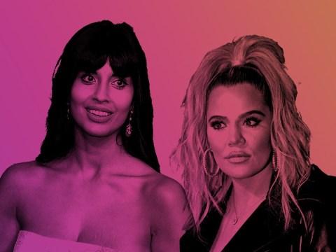 Jameela Jamil insists she 'doesn't dislike' Khloe Kardashian after 'fat-shaming' criticism