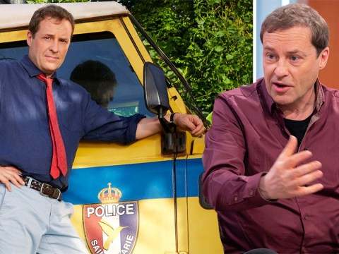 Death In Paradise star Ardal O'Hanlon unsure of return after series 8 as he admits: 'It's hard work'