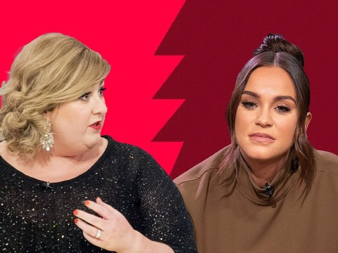 Michelle McManus calls out Vicky Pattison for body-shaming her after Geordie Shore star calls for end to trolling