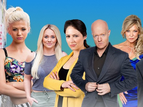 Who is leaving and returning to EastEnders, Coronation Street and Emmerdale? Cast changes revealed