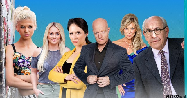 Who is leaving EastEnders, Corrie and Emmerdale? Cast ...
