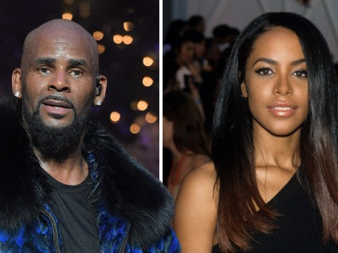 R Kelly's lawyer confirms singer's marriage to Aaliyah when she was just 15