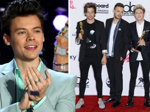 Harry Styles has 'no desire' to get One Direction back together as he focuses on acting career after Dunkirk success