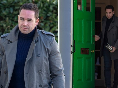 Kieran Hayler focusing on 'children's best interests' as he visits solicitor days after Katie Price pleads guilty
