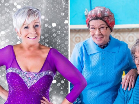 Mrs Brown's Boys' Eilish O'Carroll vows to never 'slow down' as she gets older