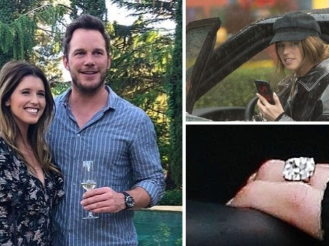 Chris Pratt and Katherine Schwarzenegger 'waited to live together in keeping with religious beliefs'