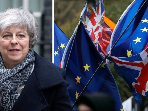 Theresa May faces huge Brexit vote defeat as Lords vote to oppose her deal