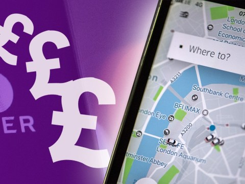 Uber fares to rise by 15p per mile for every trip from tomorrow