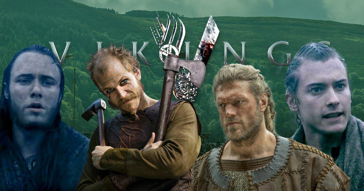 Vikings star keen on comeback despite being killed off in season 5B