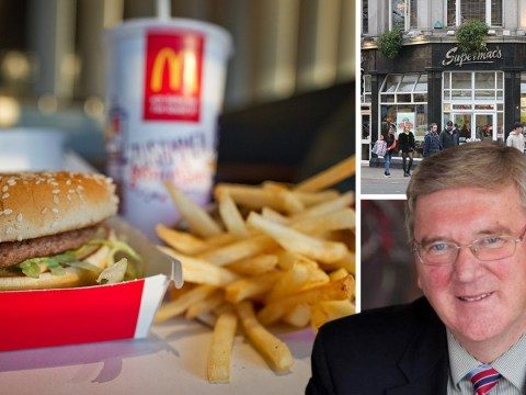 McDonald's loses 'Big Mac' trademark battle to restaurant in Ireland