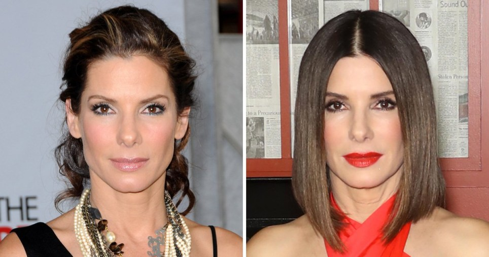 From Andy Samberg to Sandra Bullock: Celebs who haven't aged