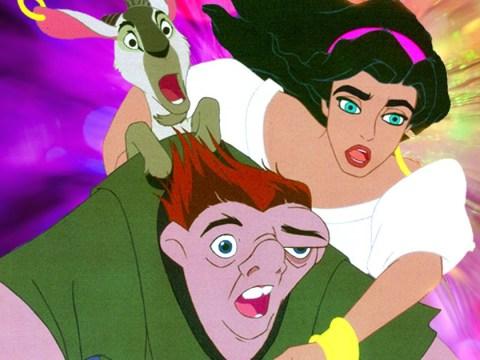 Disney fans rejoice, The Hunchback Of Notre Dame is getting a live action remake