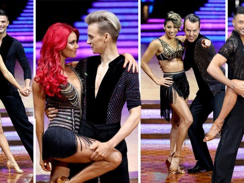 Strictly Come Dancing Live tour dates, how to get tickets and who is taking part?
