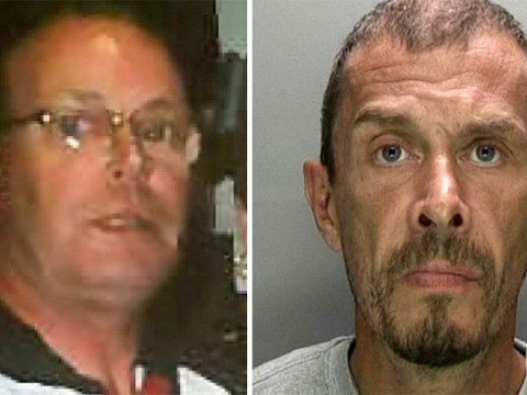 Dad battered to death by man who 'wrongly thought he was a paedophile'