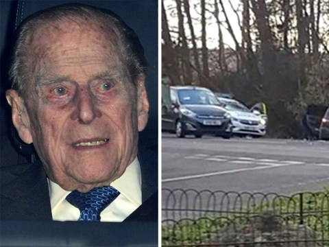 AA reminds old people about 'hanging up car keys' after Prince Philip crash