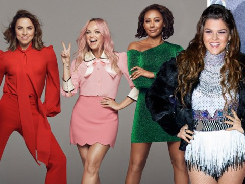 Saara Alto 'approached to be fifth Spice Girl on tour' as Victoria Beckham replacement