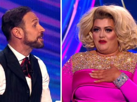 Dancing On Ice star James Jordan says Gemma Collins wasn't the only one to blame for Jason Gardiner row