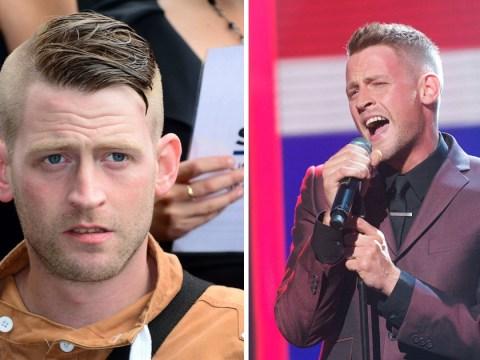 Former X Factor star Jonjo Kerr denies 'raping woman in her 20s' after arrest: 'It's all bulls**t'