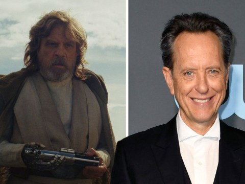 Richard E Grant reveals 'extraordinary' security to avoid Star Wars 9 spoilers and it's extra AF