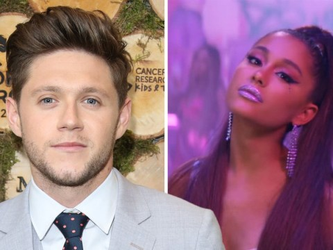 Niall Horan can't get enough of Ariana Grande's 7 Rings as she reveals album release