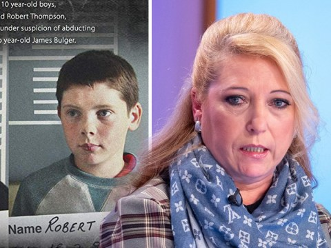 James Bulger's mum hits out as film reenacting son's murder put up for Oscar