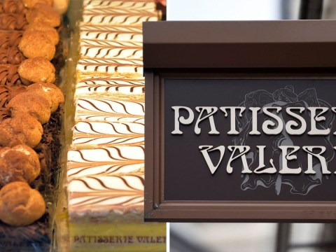 Thousands of jobs at risk as Patisserie Valerie collapses into administration