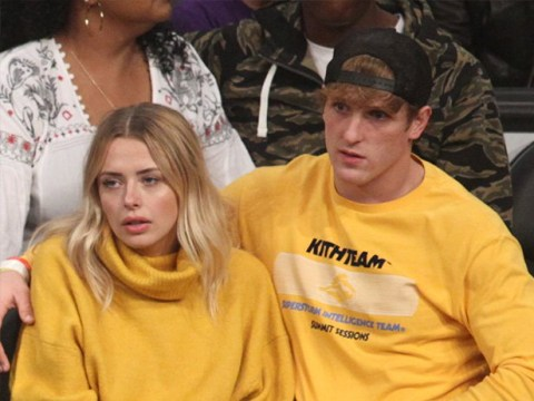 Corinna Kopf says she's 'never felt so loved and supported' amid Logan Paul dating rumours