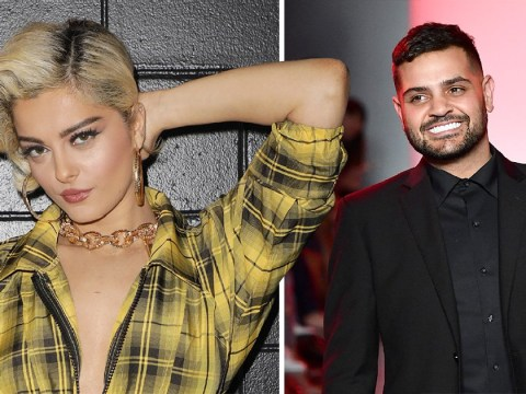Michael Costello offers to dress Bebe Rexha for the Grammys 2019 after designers say she's 'too big'