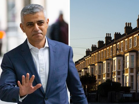 London renters deserve a cap on rent and I'm determined to fight for it on their behalf