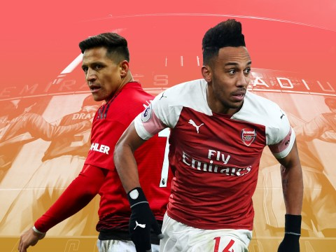 How Pierre-Emerick Aubameyang has replaced Alexis Sanchez as Arsenal's boom or bust talisman